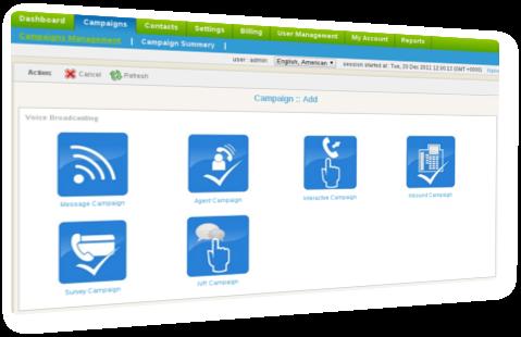 telemarketing software